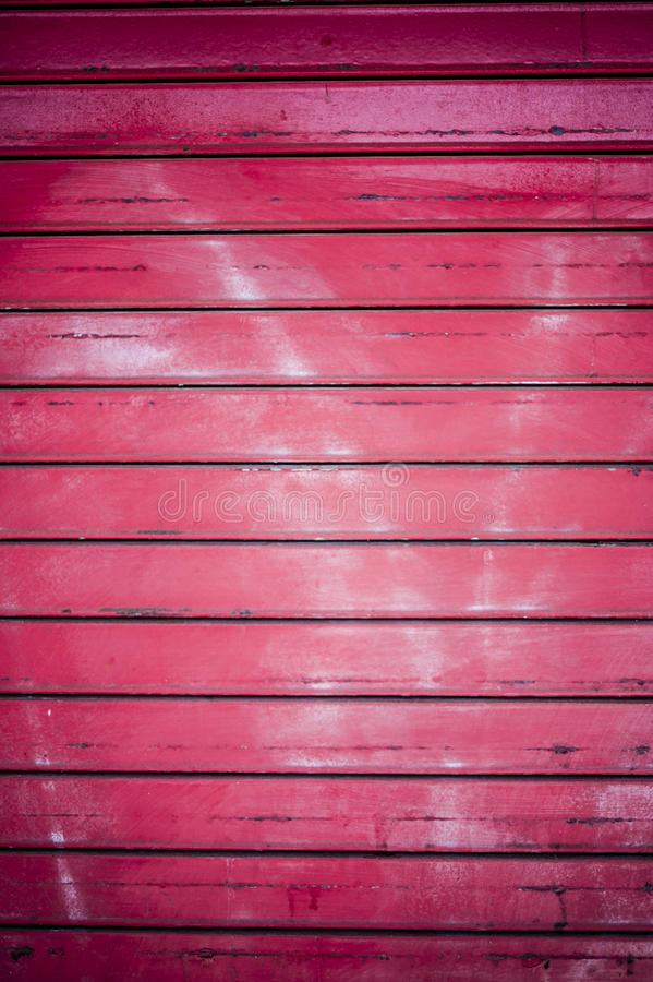 Free Red Door Background (2 Of 2) Royalty Free Stock Photos - 26192368
