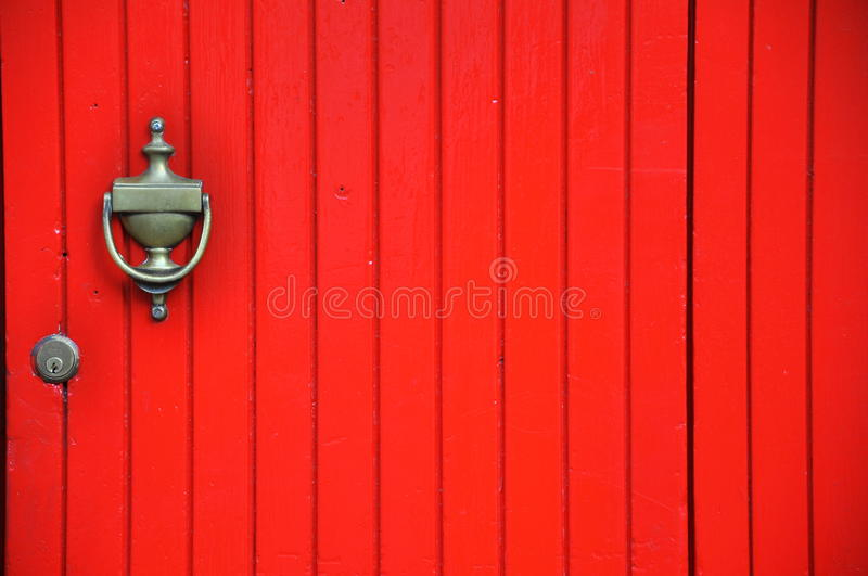 Download Red Door In Italy Stock Photography - Image: 13290352