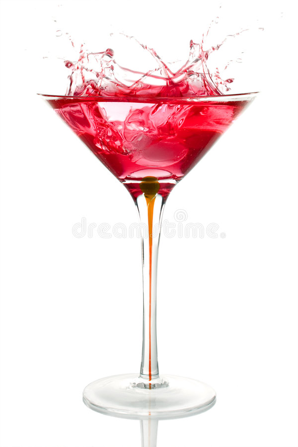 Red Drink