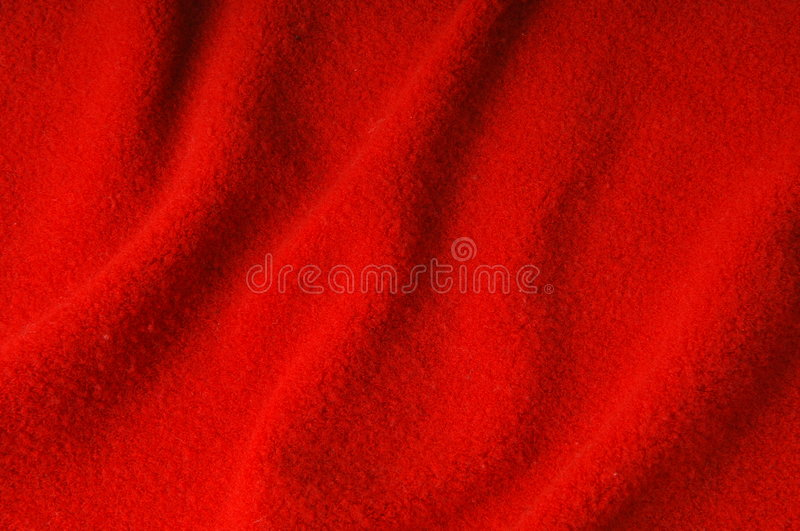 Download Red fabric as background stock illustration. Illustration of wool - 479115