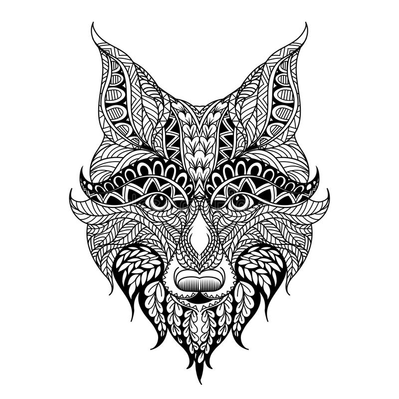 Red Fox Coloring Page Stock Illustrations 98 Red Fox Coloring Page Stock Illustrations Vectors Clipart Dreamstime