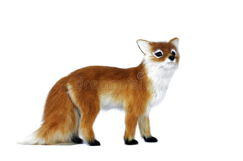Download Red fox stock photo. Image of hunter, portrait, outdoor - 30537154