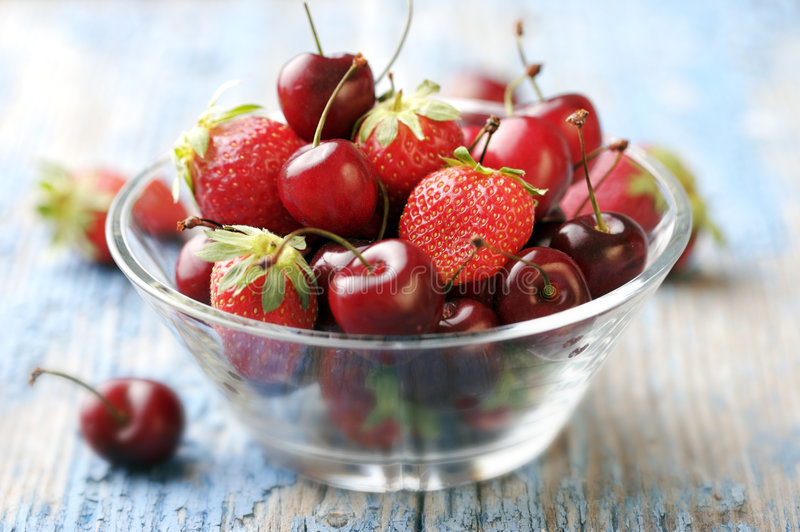 Download Red fruits stock photo. Image of berries, style, ripe - 3833022