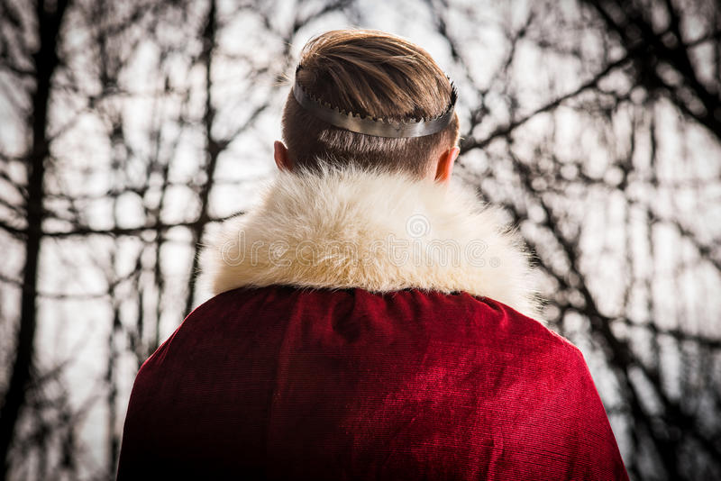 Red Furry Jacket Free Public Domain Cc0 Image