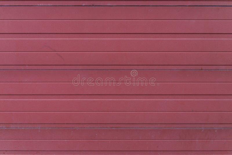 Red Garage door Texture stock photo Image of grunge 82761666