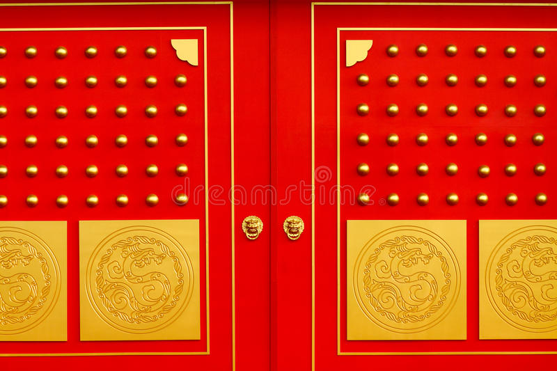 Download Red Gate Royalty Free Stock Photo - Image: 26978695