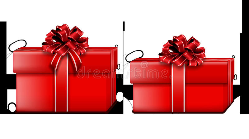 Red, Gift, Flower, Product royalty free stock photo