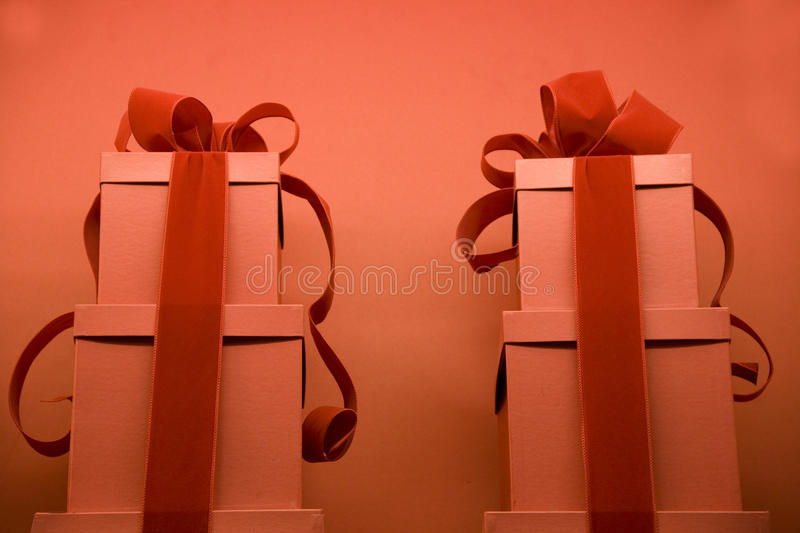 Download Red Gift Wraps Stock Photos - Image: 27998133