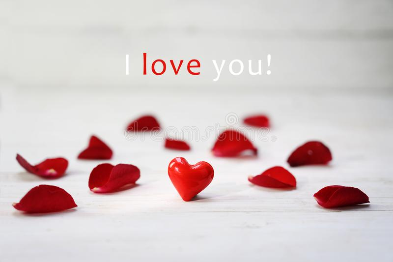 I Love You Rose Stock Photos Download 6 754 Royalty Free Photos