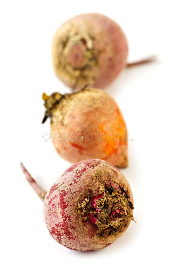 Download Red and golden beets stock image. Image of uncooked, nutrition - 12369181