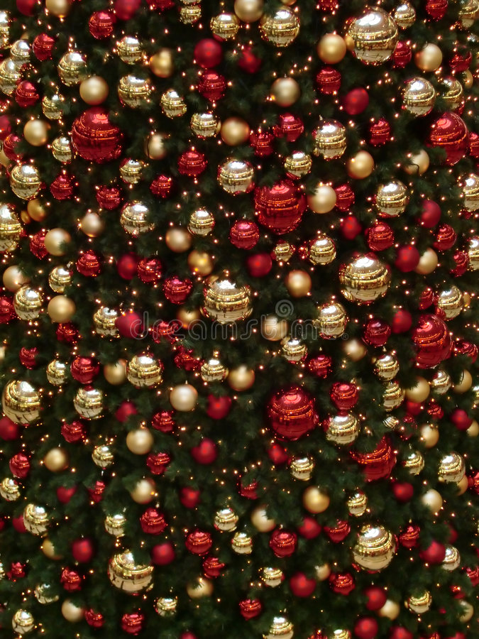 Download Red and golden ornaments stock image. Image of ornamental - 7470047