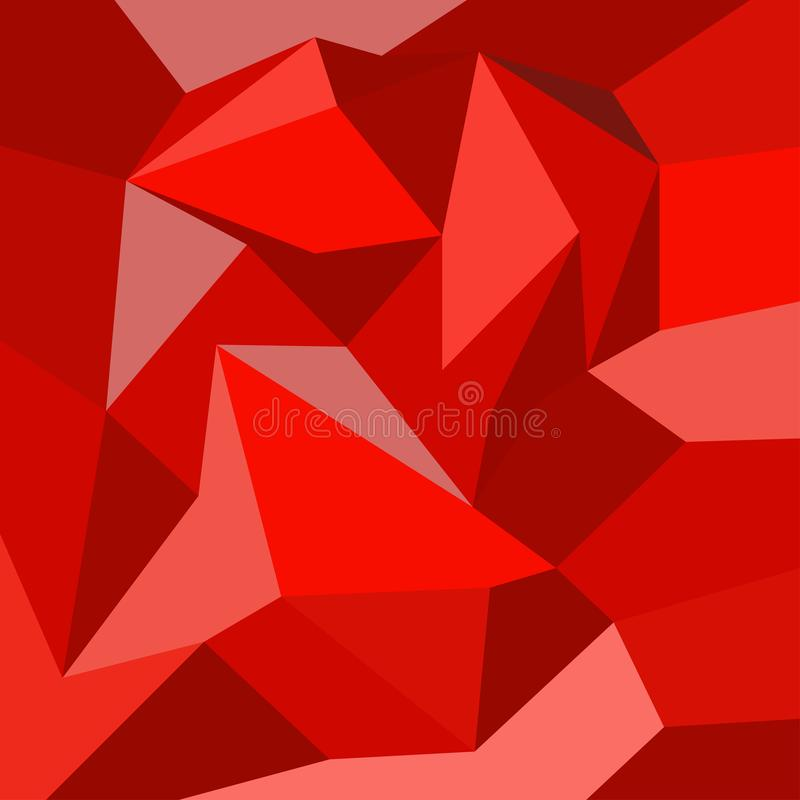 Red gradien abstract background celebrate for backdrop,card,hi tech . vector illustration