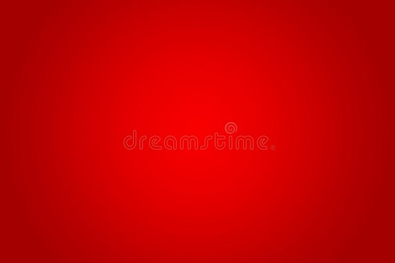 Red gradient background. stock photography