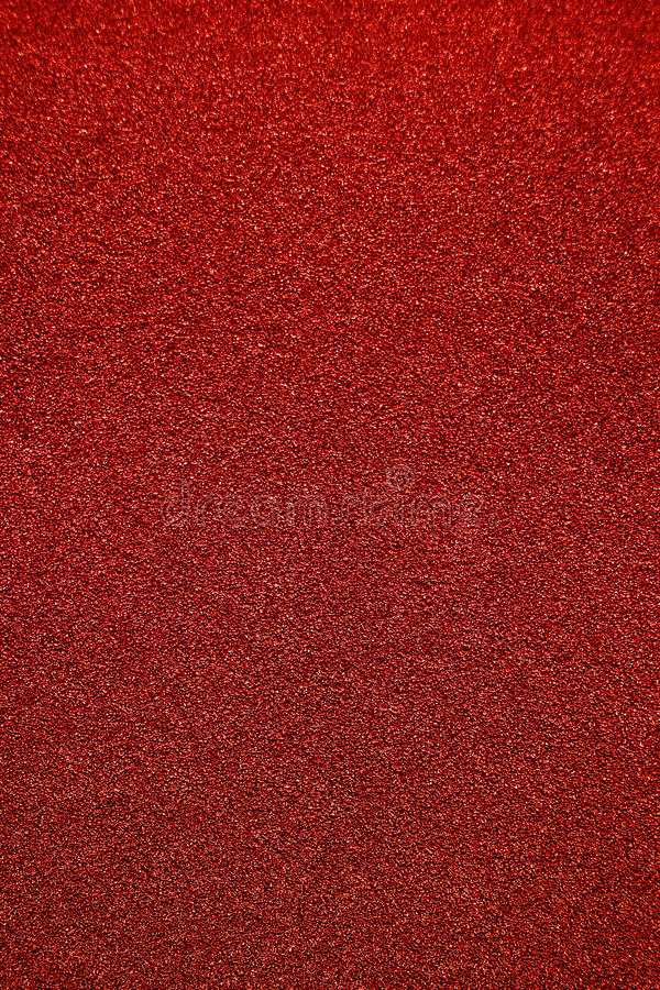 Red grain texture for Backdrop. Abstract rough dark red color t stock photo