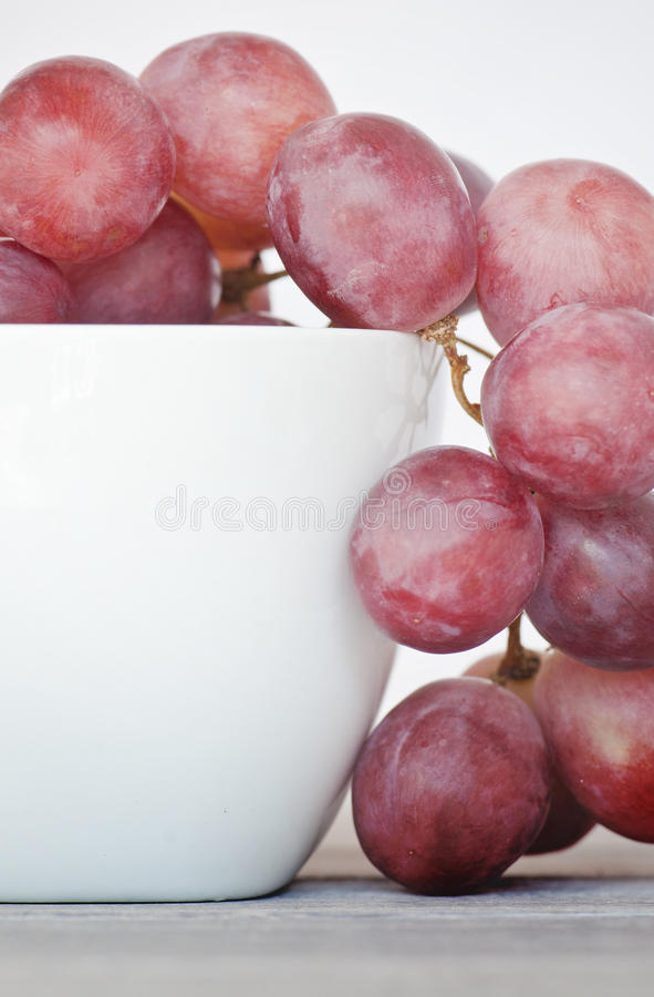 Free Red Grapes Stock Photography - 22822782