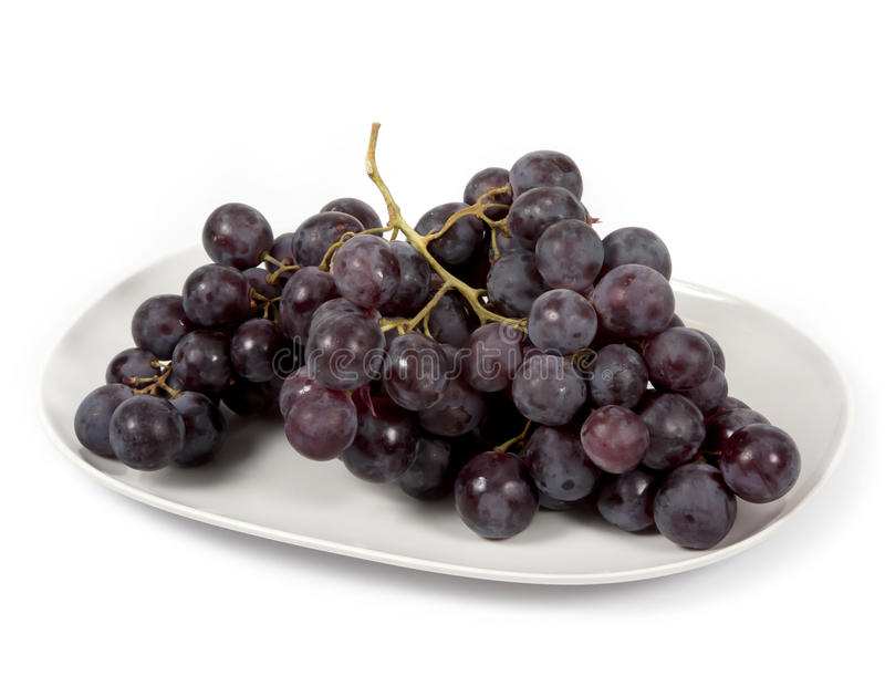 Download Red grapes stock image. Image of food, fruit, grapes - 23019499