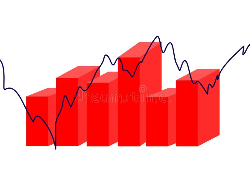 Red graphic stock photos