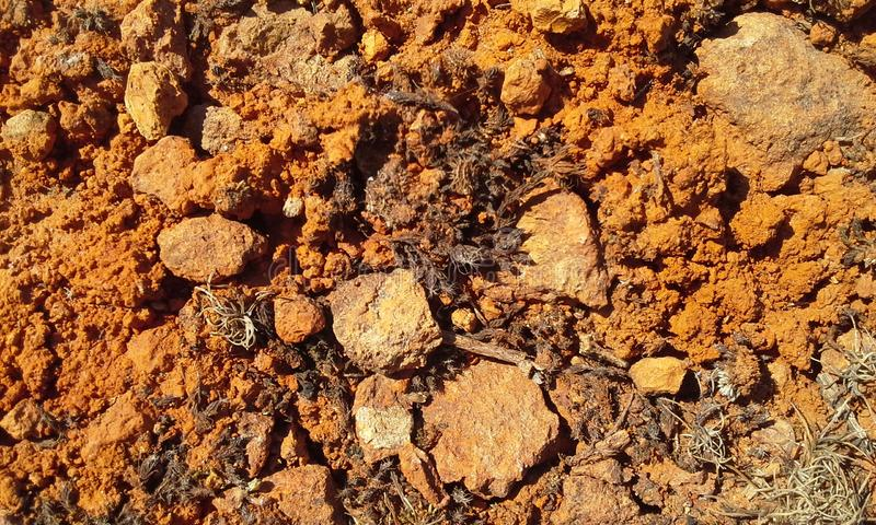 Ground texture royalty free stock photos