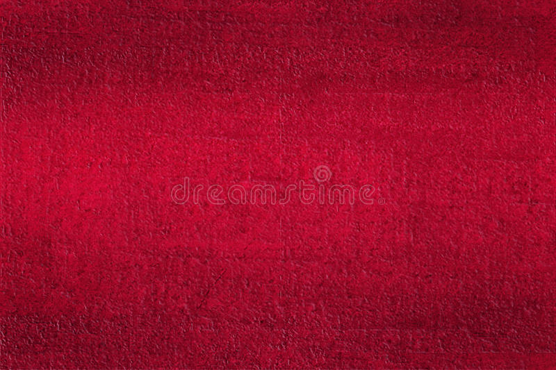 Red and grunge background royalty free stock photo