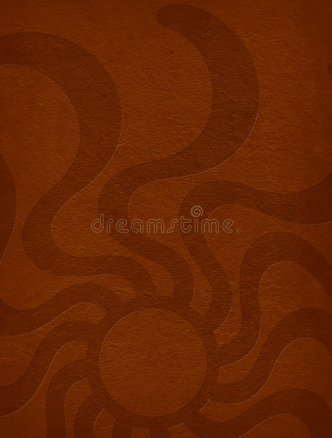 Red Grunge Background royalty free stock photos