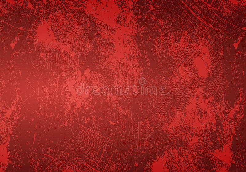 Download Red Grunge Background Stock Photo - Image: 28174010