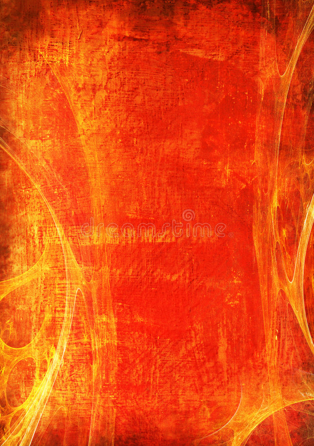 Download Red grunge frame 3 stock image. Image of plasma, vertical - 2729073