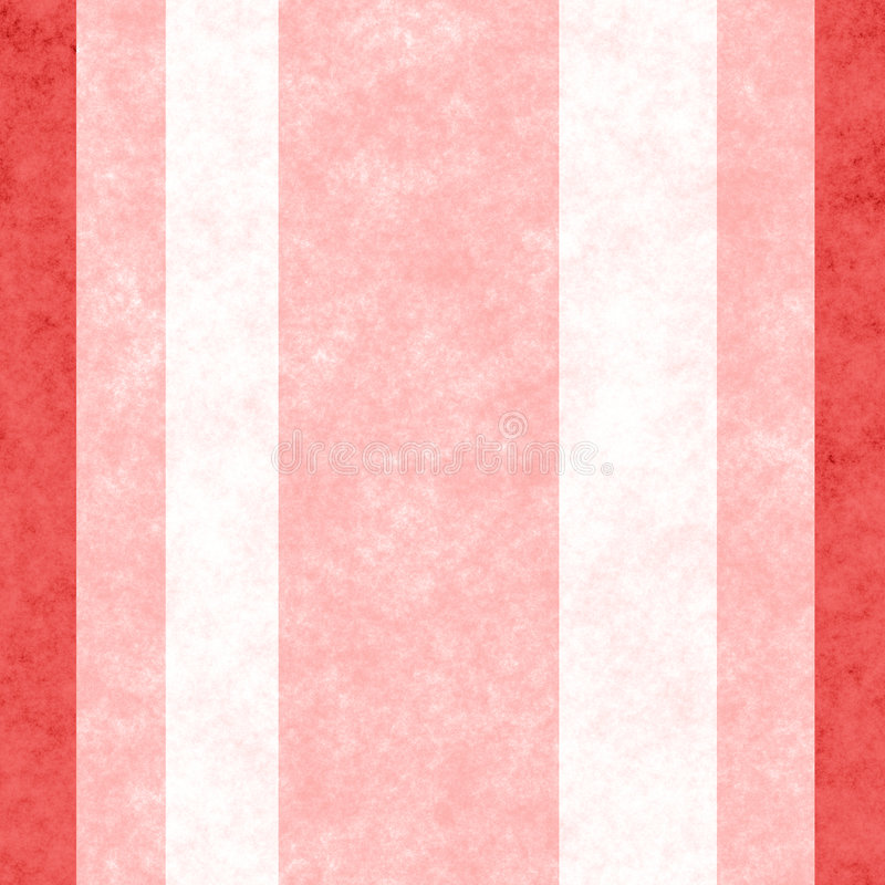 Red grunge stripes royalty free illustration