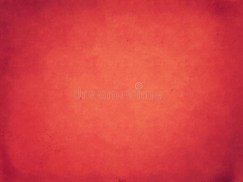 Red abstract gradient background stock photos