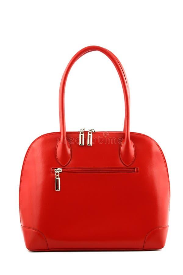 Free Red Handbag Stock Image - 3288571