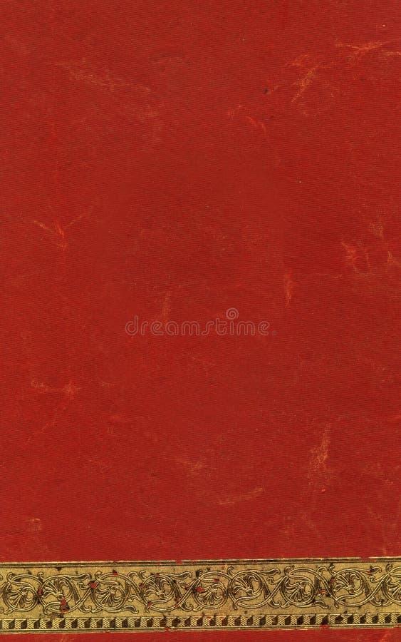 Download Red Handmade Paper stock illustration. Illustration of fibres - 4668011