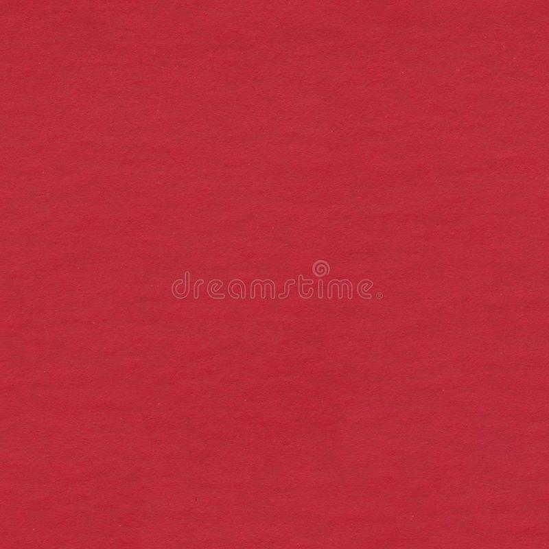 Red handmade paper background. Seamless square texture, tile ready. High quality image stock images