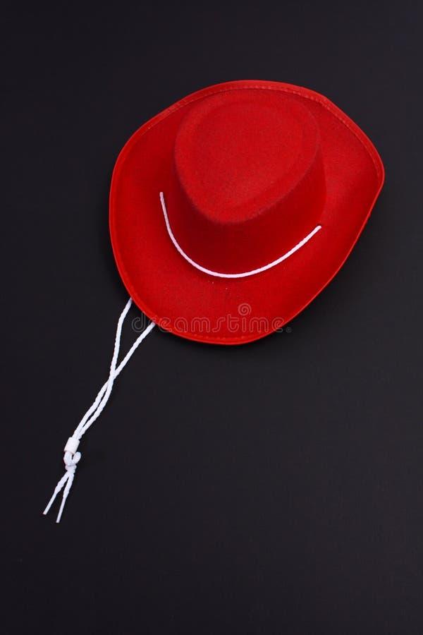Red Hat stockfoto