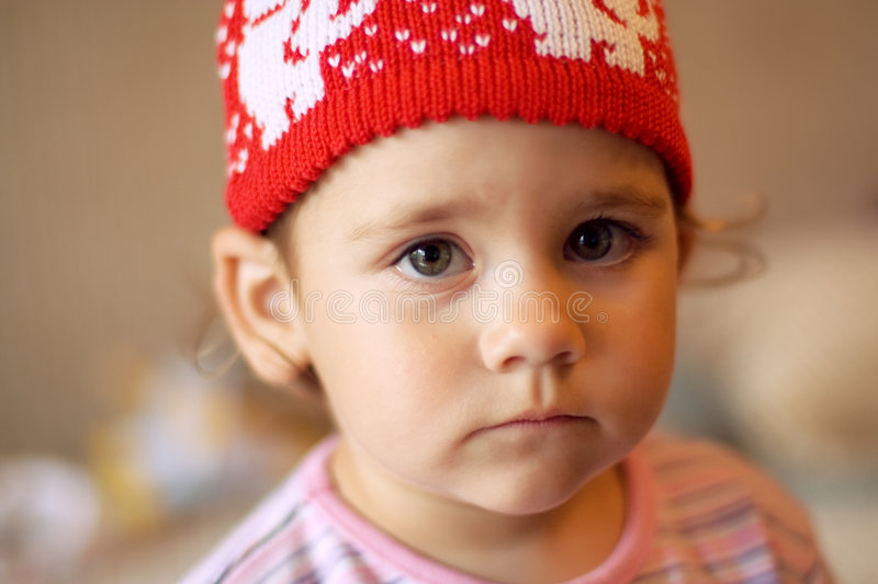 Red hat stock photos