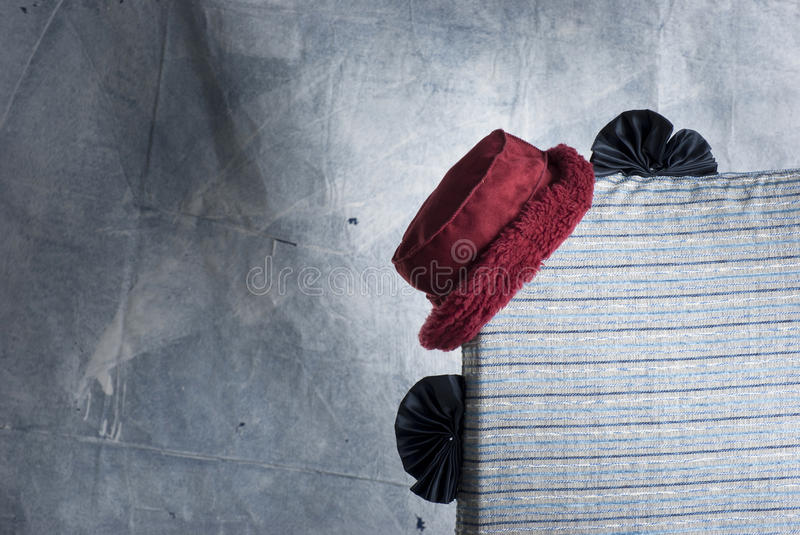 Download Red Hat Royalty Free Stock Photo - Image: 36220985