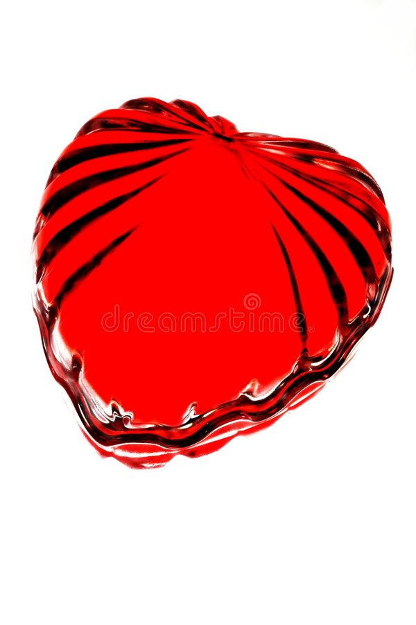 Download Red Heart Royalty Free Stock Photo - Image: 1394905