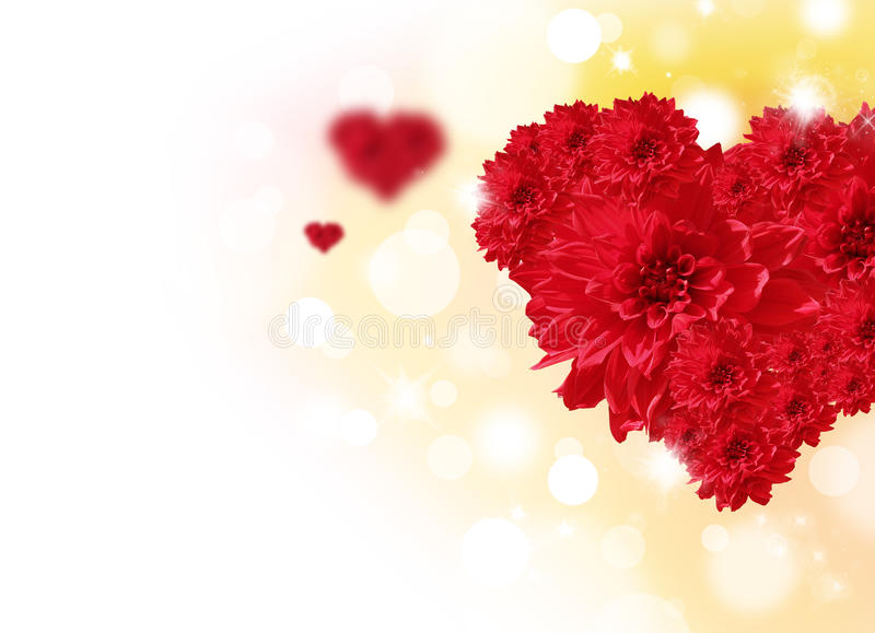 Download Red heart stock photo. Image of background, valentines - 16514970