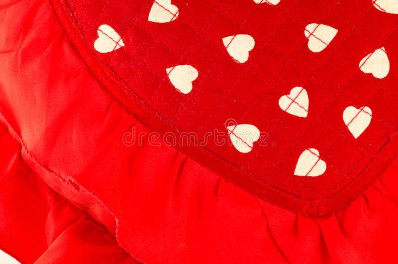 Download Heart pillow stock image. Image of heart, symbol, lifestyles - 30147499