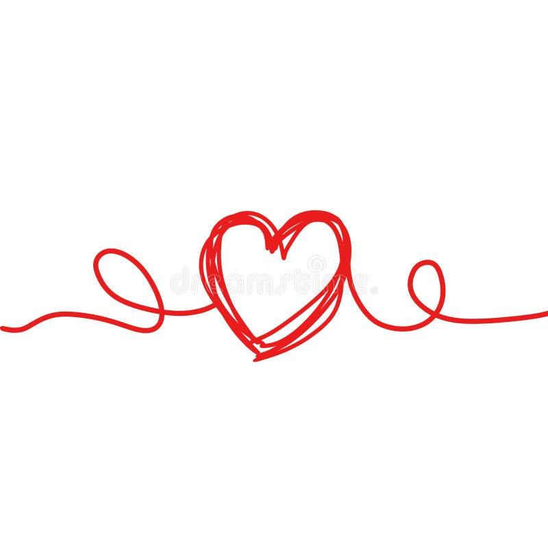 Heart Divider Stock Illustrations – 2,741 Heart Divider ...