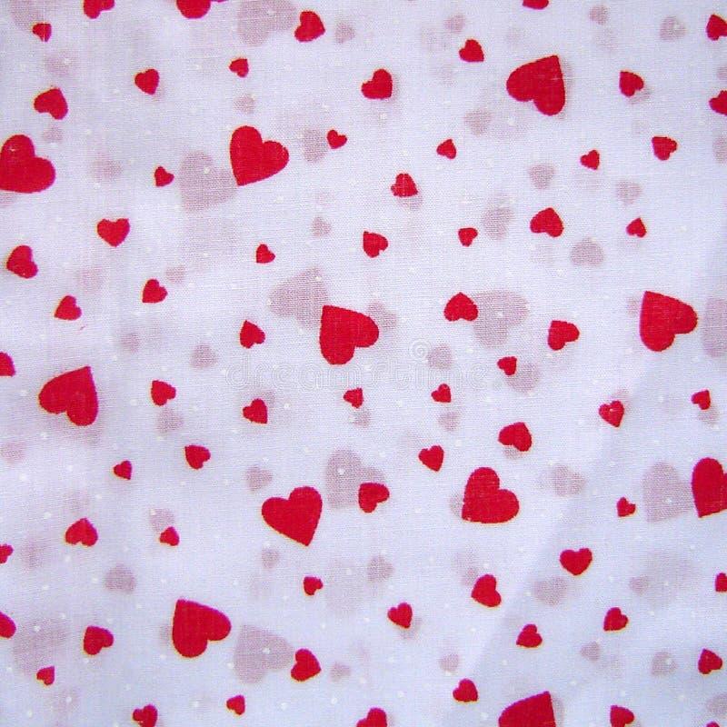 Download Red Hearts stock illustration. Illustration of symbolic - 115394