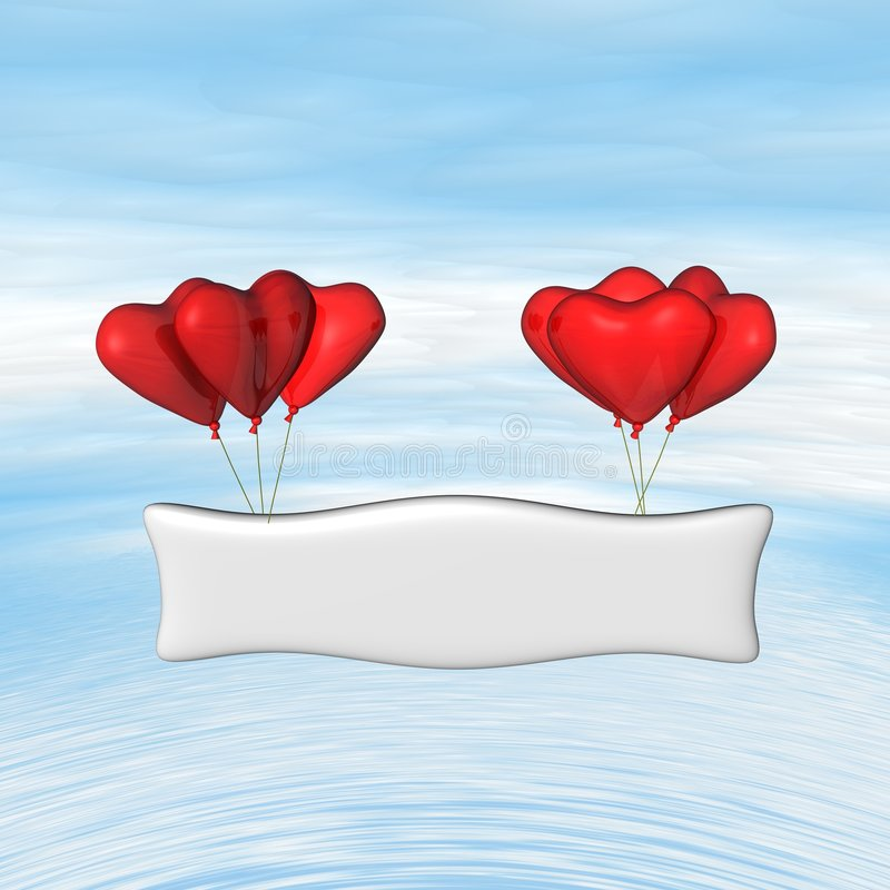 Free Red Hearts Royalty Free Stock Photography - 7843127