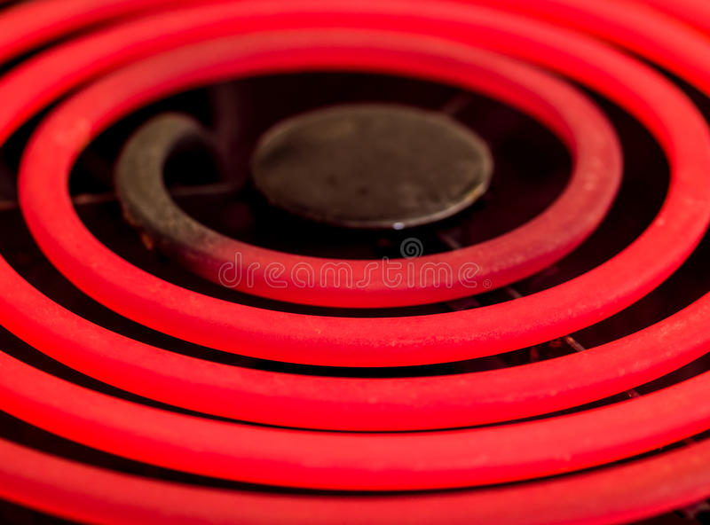 Download Red Hot Element Royalty Free Stock Photos - Image: 31220028