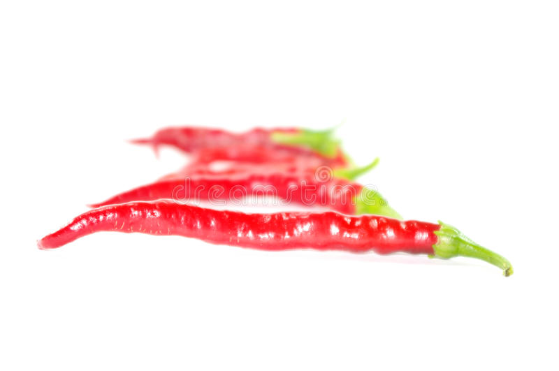 Download Red Hot Peppers Stock Photo - Image: 12965220