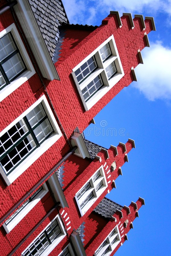 Download Red House Stock Photos - Image: 4076683