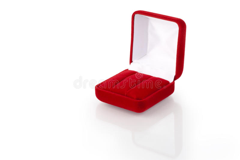 Download Red jewelry box 3 stock photo. Image of gift, pearl, gold - 23443808