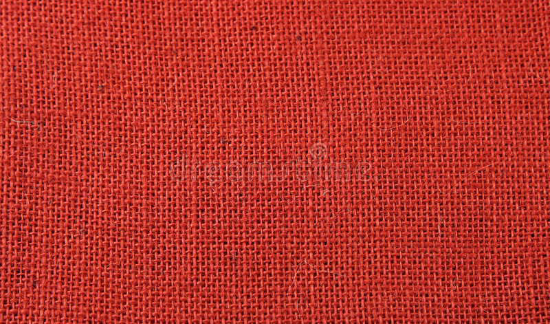 Download Red jute background stock photo. Image of copyspace, jute - 3599414