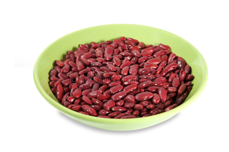 Red Kidney Beans Stock Image Image Of Bowl Calories 40772837