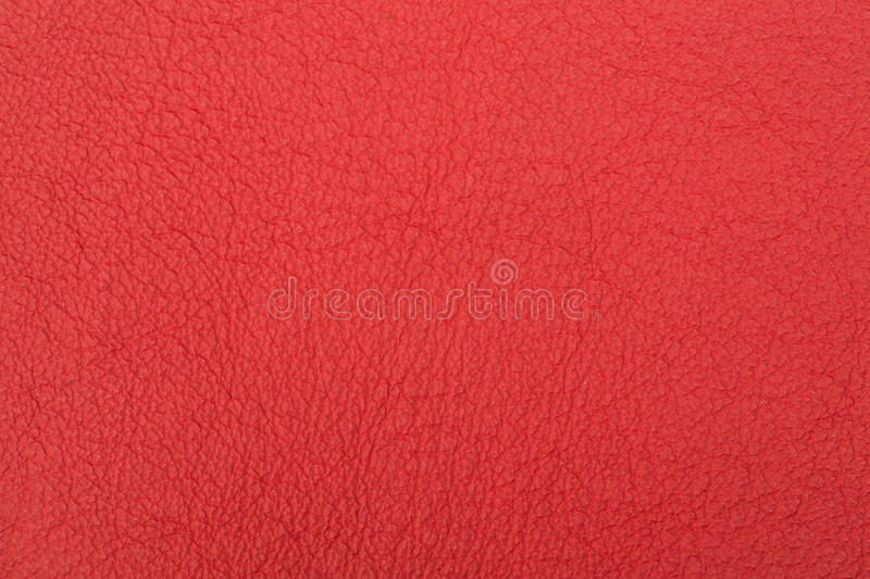 Download Red leather stock image. Image of even, smooth, leather - 29049331