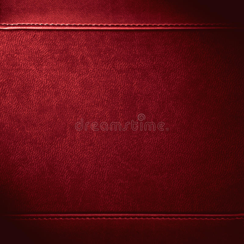Free Red Leather Background Stock Image - 66556631