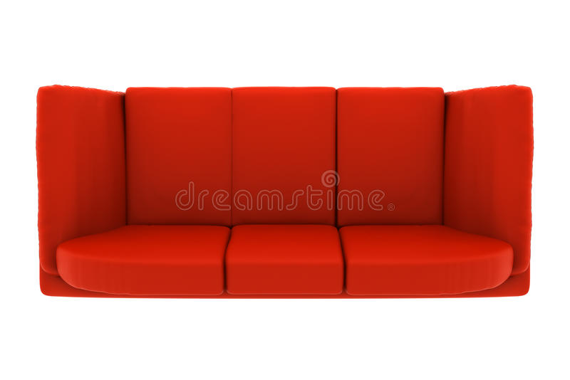 Top View Couch Stock Illustrations 498 Top View Couch Stock