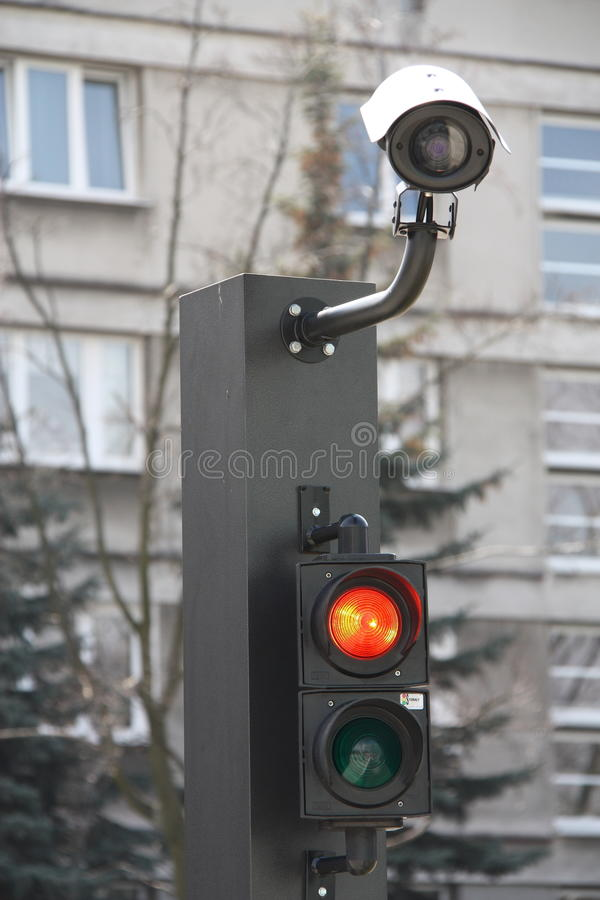 Free Red Light Stock Photos - 30427873